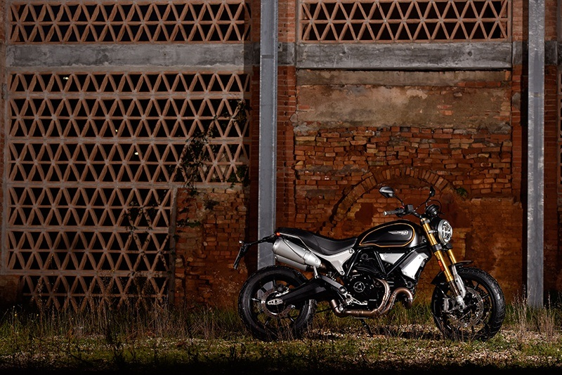2019 Ducati Scrambler 1100 Sport in Medford, Massachusetts - Photo 11