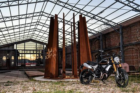 2019 Ducati Scrambler 1100 Sport in Saint Louis, Missouri - Photo 16