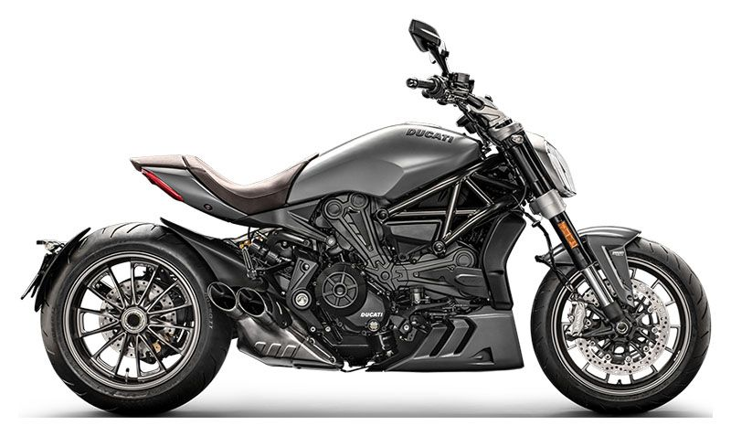 2019 Ducati XDiavel in Northampton, Massachusetts - Photo 1