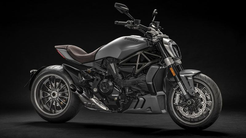 2019 Ducati XDiavel in Medford, Massachusetts