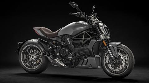 2019 Ducati XDiavel in Greenwood Village, Colorado
