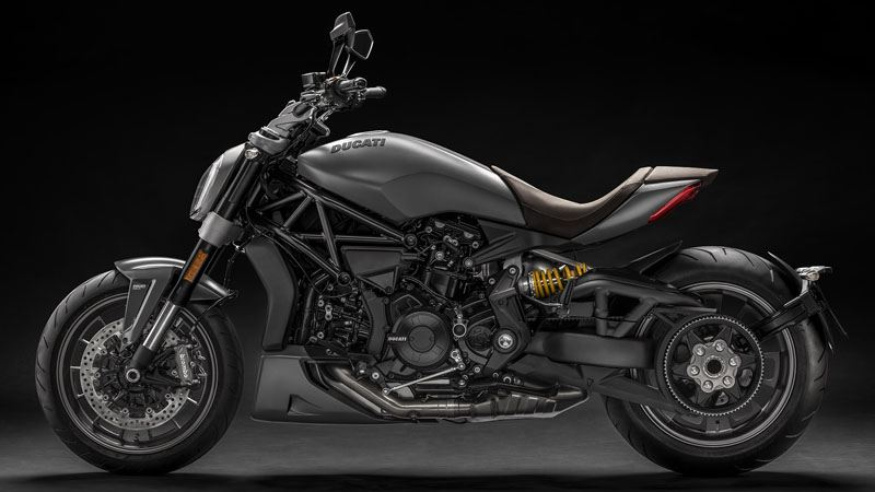 2019 Ducati XDiavel S in Northampton, Massachusetts