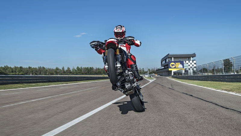 2019 Ducati Hypermotard 950 in Northampton, Massachusetts