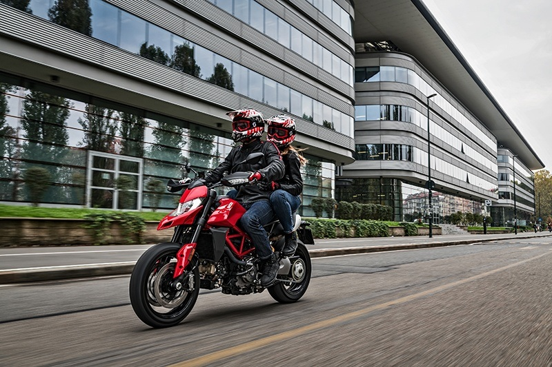 2019 Ducati Hypermotard 950 in Medford, Massachusetts - Photo 3