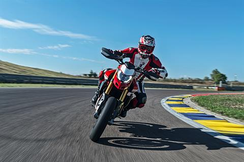2019 Ducati Hypermotard 950 SP in Medford, Massachusetts - Photo 2