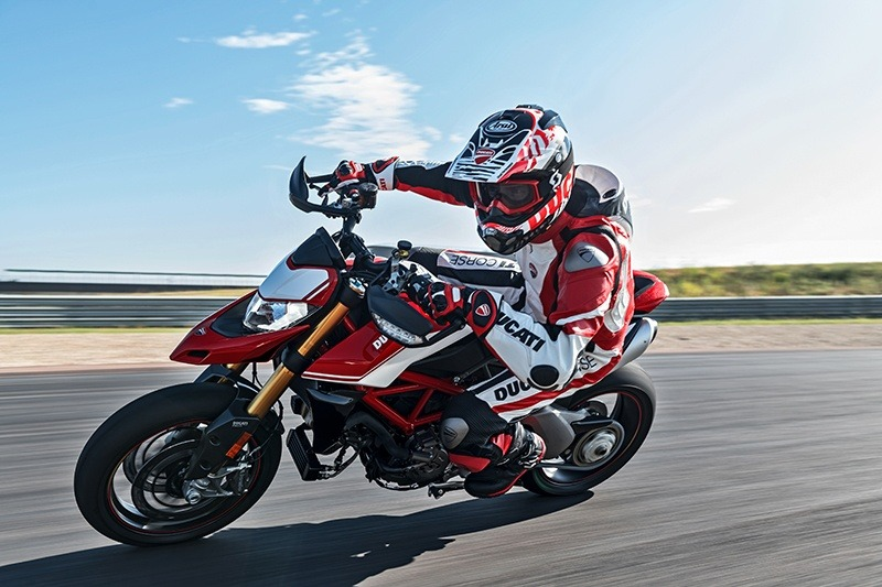 2019 Ducati Hypermotard 950 SP in Harrisburg, Pennsylvania - Photo 3