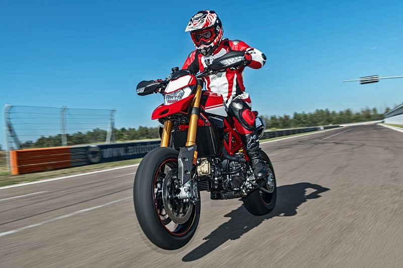 2019 Ducati Hypermotard 950 SP in Harrisburg, Pennsylvania - Photo 7