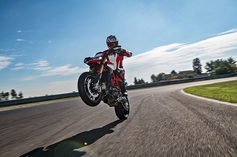 2019 Ducati Hypermotard 950 SP in Harrisburg, Pennsylvania - Photo 10