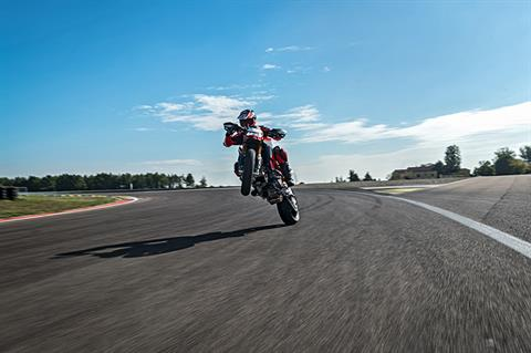 2019 Ducati Hypermotard 950 SP in Medford, Massachusetts - Photo 11