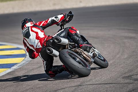 2019 Ducati Hypermotard 950 SP in Medford, Massachusetts - Photo 17