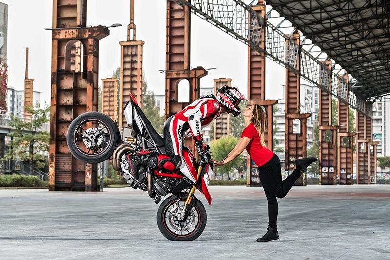 2019 Ducati Hypermotard 950 SP in Columbus, Ohio - Photo 20