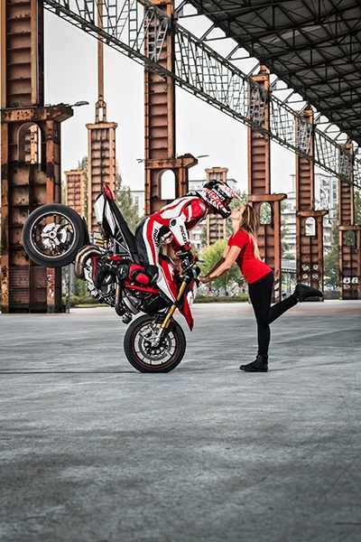 2019 Ducati Hypermotard 950 SP in Columbus, Ohio - Photo 21
