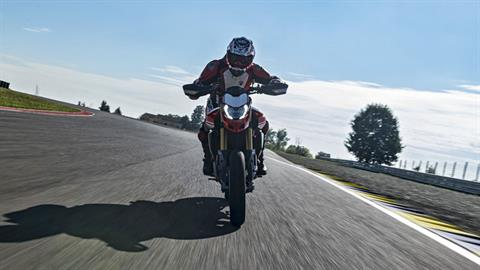 2019 Ducati Hypermotard 950 SP in Medford, Massachusetts