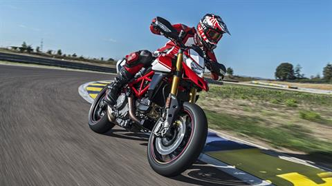 2019 Ducati Hypermotard 950 SP in Columbus, Ohio