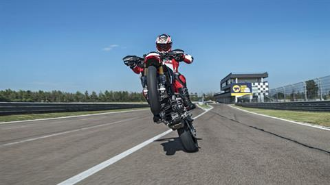 2019 Ducati Hypermotard 950 SP in New Haven, Connecticut