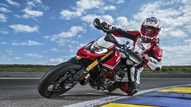 2019 Ducati Hypermotard 950 SP in Northampton, Massachusetts - Photo 8