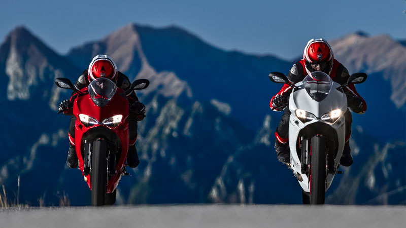 2019 Ducati 959 Panigale in Medford, Massachusetts - Photo 4
