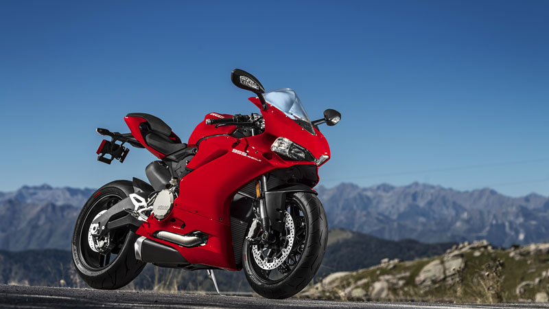 2019 Ducati 959 Panigale in Medford, Massachusetts - Photo 5