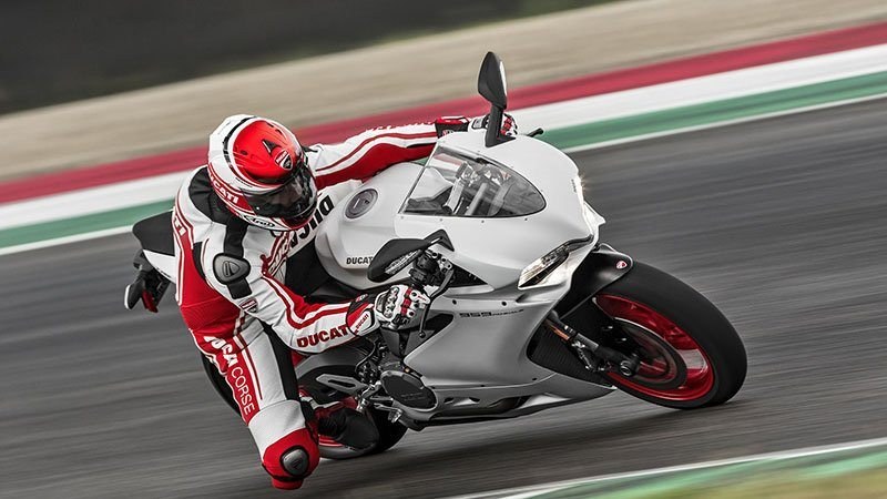 2019 Ducati 959 Panigale in New York, New York - Photo 8