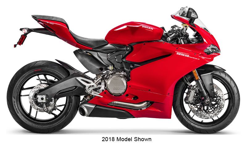2019 Ducati 959 Panigale in Harrisburg, Pennsylvania - Photo 1