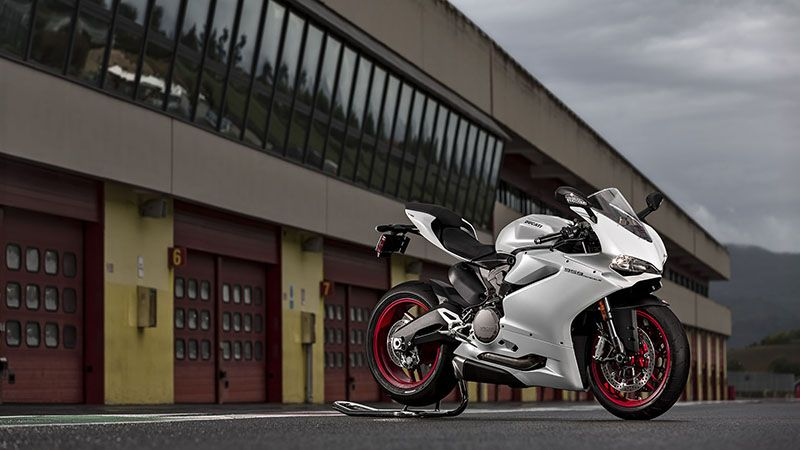 2019 Ducati 959 Panigale in Harrisburg, Pennsylvania - Photo 2