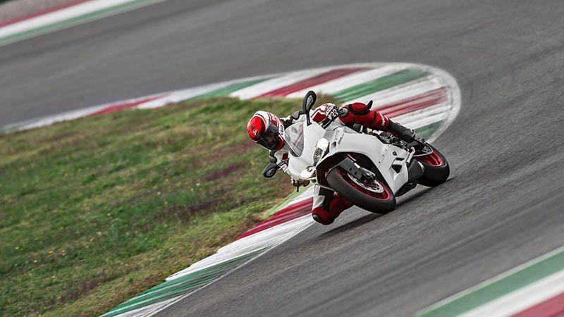 2019 Ducati 959 Panigale in Greenville, South Carolina - Photo 6