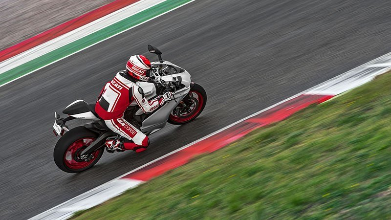 2019 Ducati 959 Panigale in Greenville, South Carolina - Photo 7
