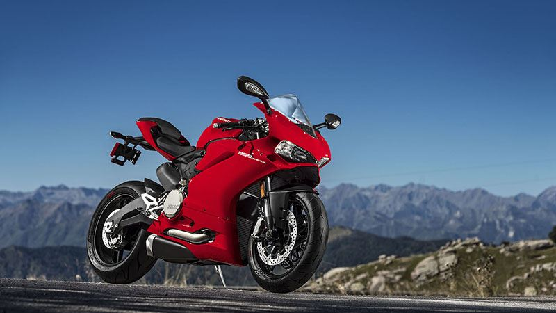 2019 Ducati 959 Panigale in Medford, Massachusetts - Photo 9