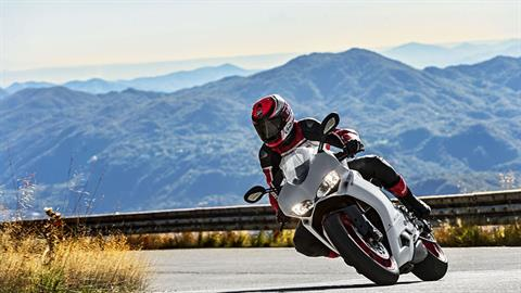 2019 Ducati 959 Panigale in Albuquerque, New Mexico - Photo 10