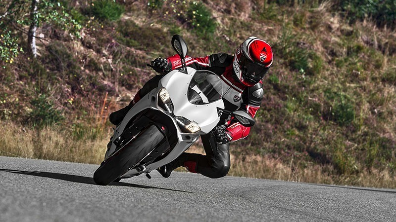 2019 Ducati 959 Panigale in Greenville, South Carolina - Photo 11