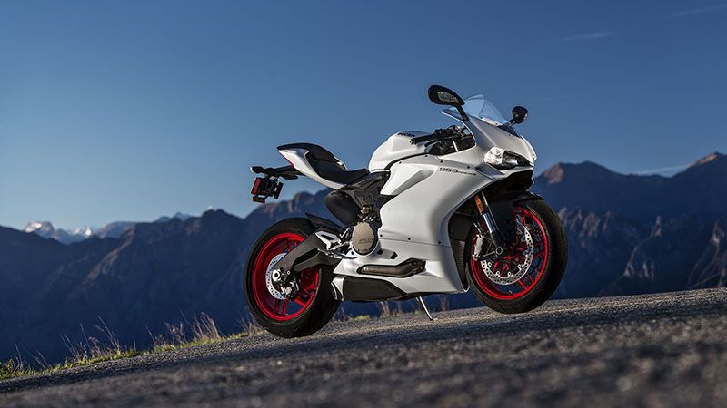 2019 Ducati 959 Panigale in Medford, Massachusetts - Photo 12