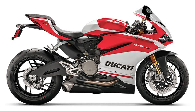 2019 Ducati 959 Panigale Corse in Greenville, South Carolina - Photo 1