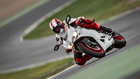 2019 Ducati 959 Panigale Corse in New Haven, Connecticut - Photo 2