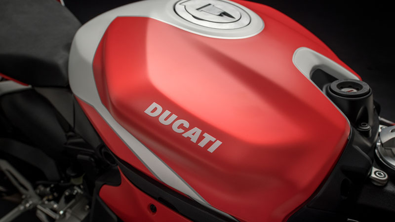 2019 Ducati 959 Panigale Corse in New Haven, Connecticut - Photo 11