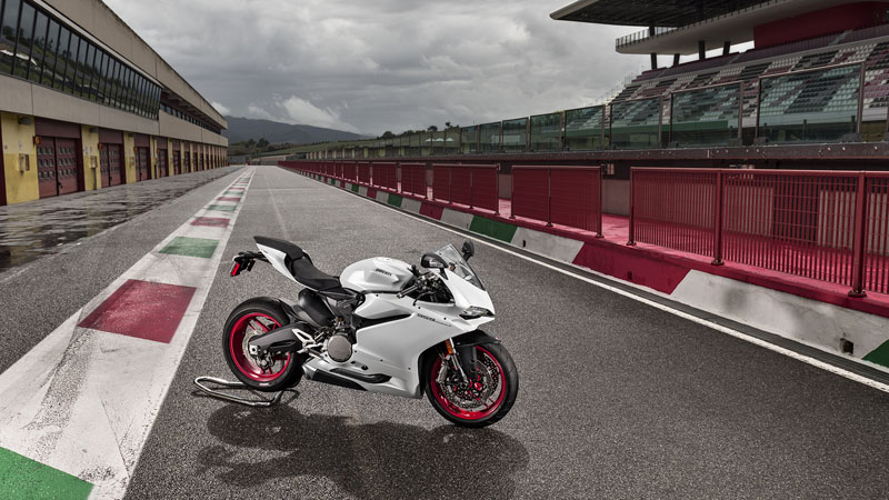 2019 Ducati 959 Panigale Corse in New Haven, Connecticut - Photo 13