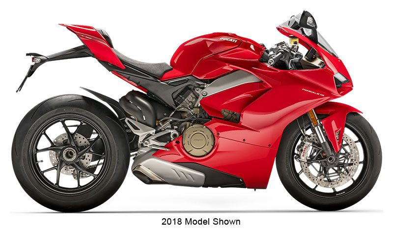 2019 Ducati Panigale V4 in Albuquerque, New Mexico - Photo 2