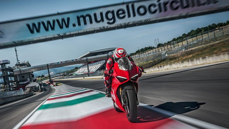 2019 Ducati Panigale V4 in Fort Montgomery, New York