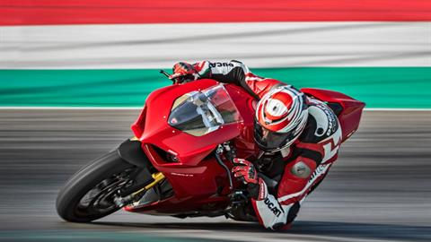 2019 Ducati Panigale V4 in Brea, California
