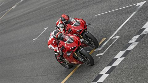 2019 Ducati Panigale V4 R in Fort Montgomery, New York - Photo 3