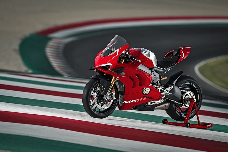 2019 Ducati Panigale V4 R in Fort Montgomery, New York - Photo 9