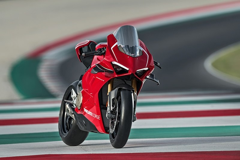 2019 Ducati Panigale V4 R in Fort Montgomery, New York - Photo 10