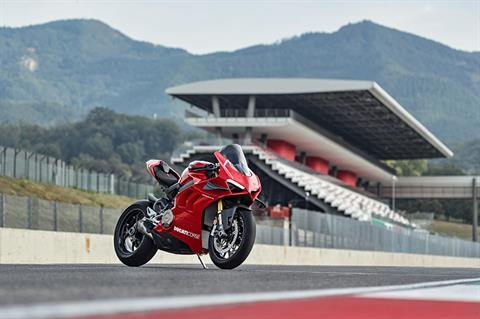 2019 Ducati Panigale V4 R in Albuquerque, New Mexico - Photo 4
