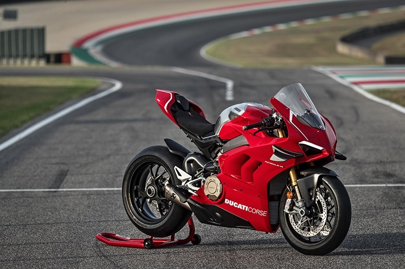 2019 Ducati Panigale V4 R in Fort Montgomery, New York - Photo 12