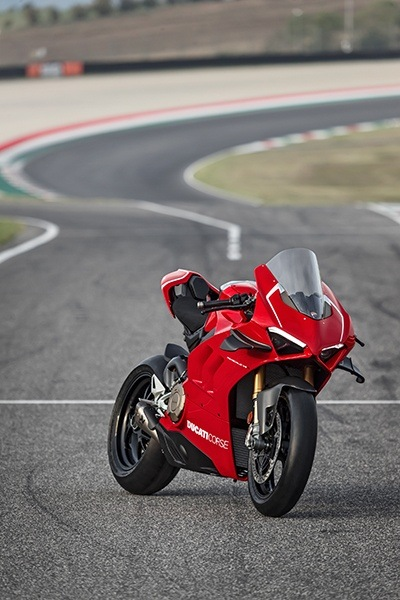 2019 Ducati Panigale V4 R in Fort Montgomery, New York - Photo 13
