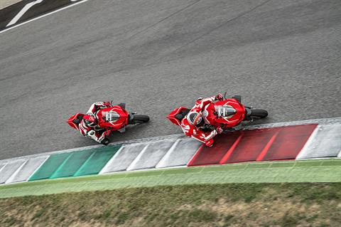 2019 Ducati Panigale V4 R in Fort Montgomery, New York - Photo 8