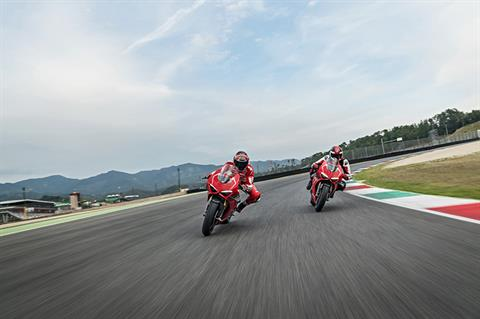 2019 Ducati Panigale V4 R in Fort Montgomery, New York - Photo 11
