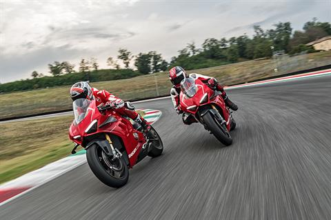 2019 Ducati Panigale V4 R in Fort Montgomery, New York - Photo 19
