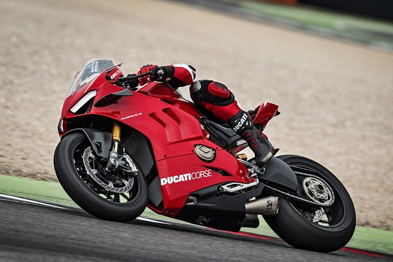 2019 Ducati Panigale V4 R in Fort Montgomery, New York - Photo 28