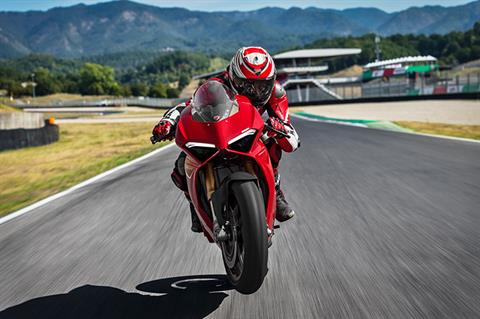 2019 Ducati Panigale V4 S in Harrisburg, Pennsylvania - Photo 2