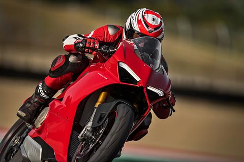 2019 Ducati Panigale V4 S in Harrisburg, Pennsylvania - Photo 5